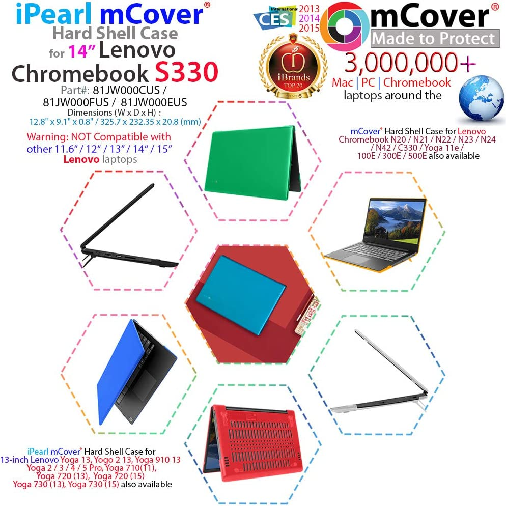 mCover Hard Shell Case for Late-2018 14