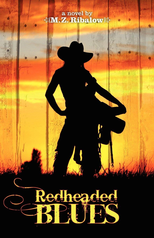 Redheaded Blues ebook