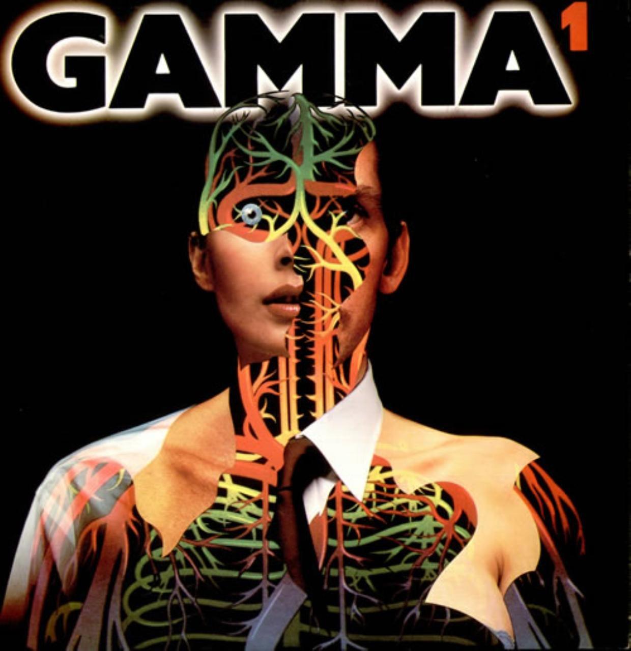 Gamma 1