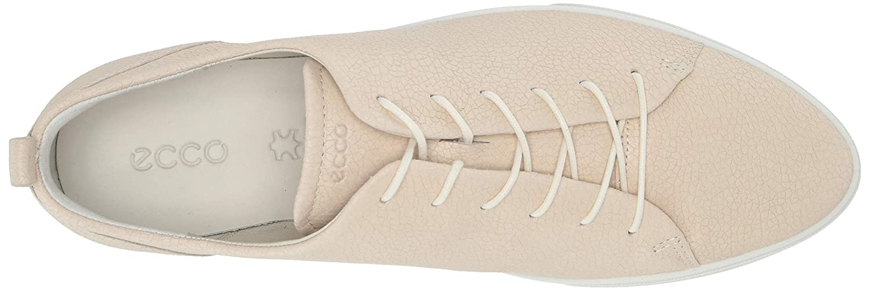 ECCO Womens Gillian Tie Sneaker