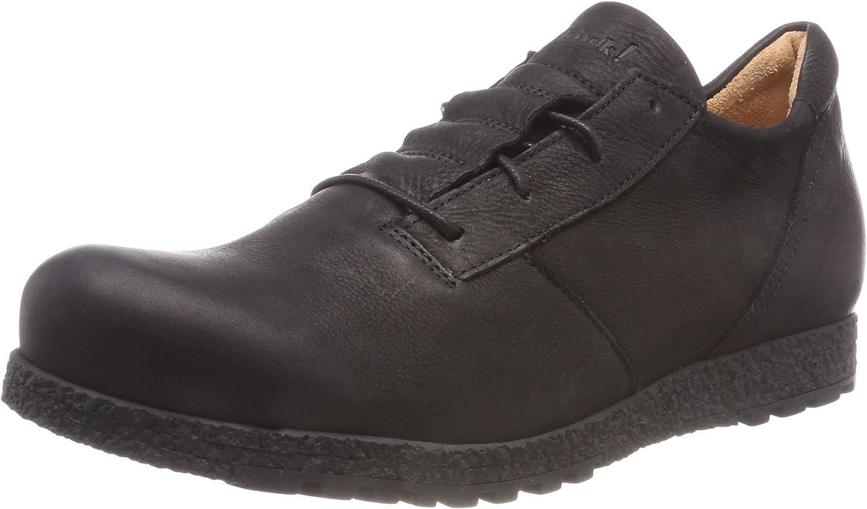 THINK! Grod_383631, Zapatos de Cordones Derby para Hombre