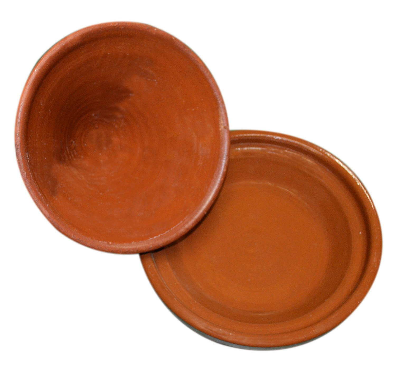 Moroccan Lead Free Cooking Tagine 100% handmade Clay Cookware by Cooking Tagines (Image #2)