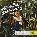 Among My Hawaiian Souvernirs