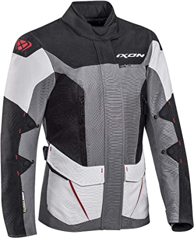 Ixon Women S Nc Motorcycle Jacket Bekleidung
