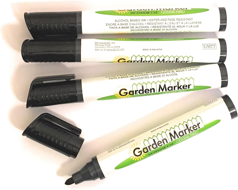 DP Industries Clip Strip Garden Marker Pen