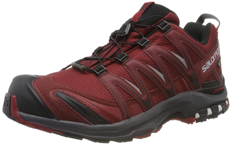 SALOMON XA PRO 3D GTX Gr. 44 Trail Running Schuhe blau Herren NEU wasserdicht