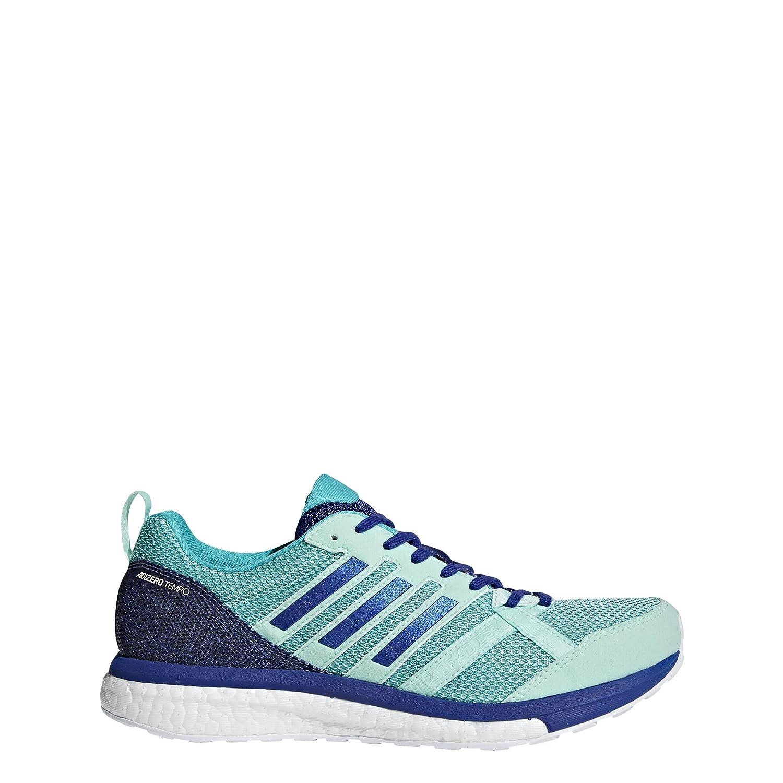 MultiCouleure (Mencla Tinmis Agalre 000) adidas Adizero Tempo 9 W, Chaussures de Fitness Femme 36 2 3 EU