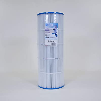 Unicel C8410 Heavy-Duty 100 Square Foot 23 Inch Long Swimming Pool/Spa Replacement Cleaning Filter Cartridge : Swimming Pool Cartridge Filters : Garden & Outdoor