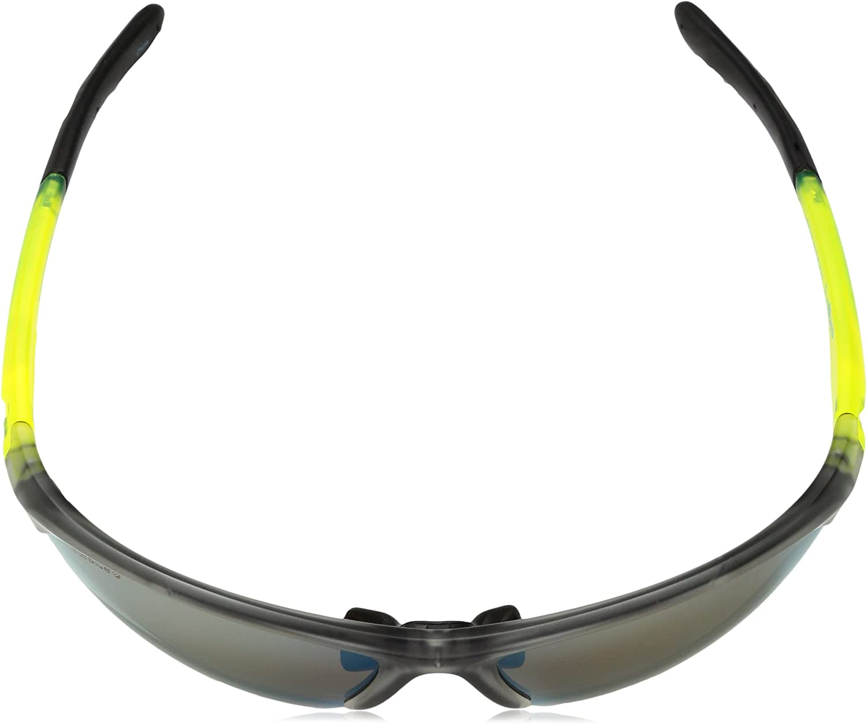 Grey Brown Lens Sundog Eyewear PRIME EXT Sunglasses