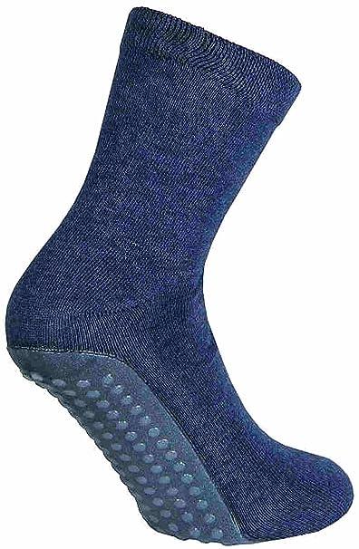 Calcetines Pur Men Beach Socks antideslizante suela 1 par vaquero Talla única