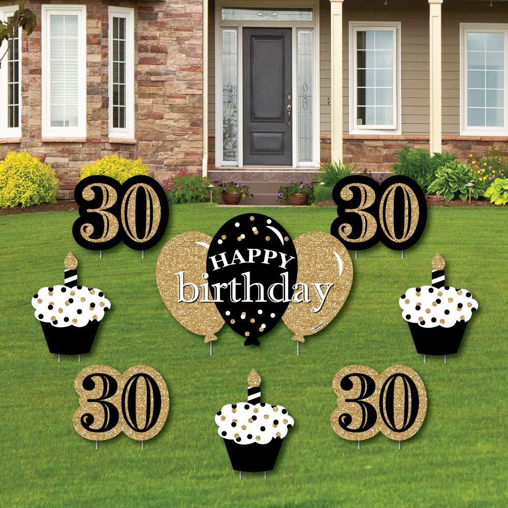 Amazon Adult 30th Birthday
