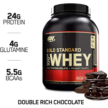 best Optimum Nutrition Gold Standard reviews