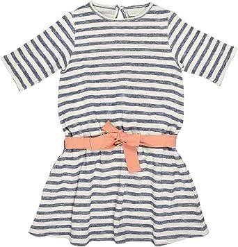 Bonnet a Pompon A Line Dress for Girls, Size 8434135097260