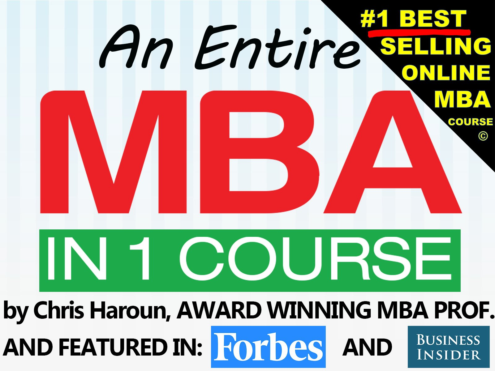 an entire mba in 1 course free coupon
