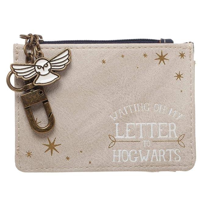 Bioworld Merchandising, Inc. Monedero Hedwig Harry Potter ...