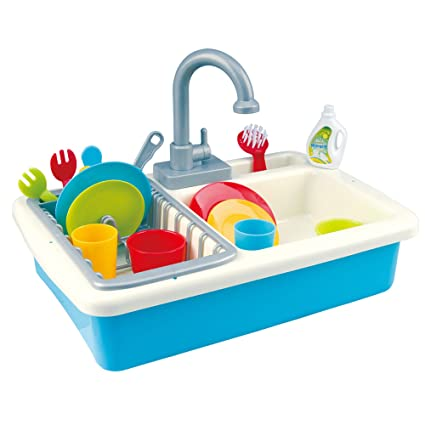 Buy PLAY TIME Kitchen Sink And Tools Kit Online at Low Prices in ...