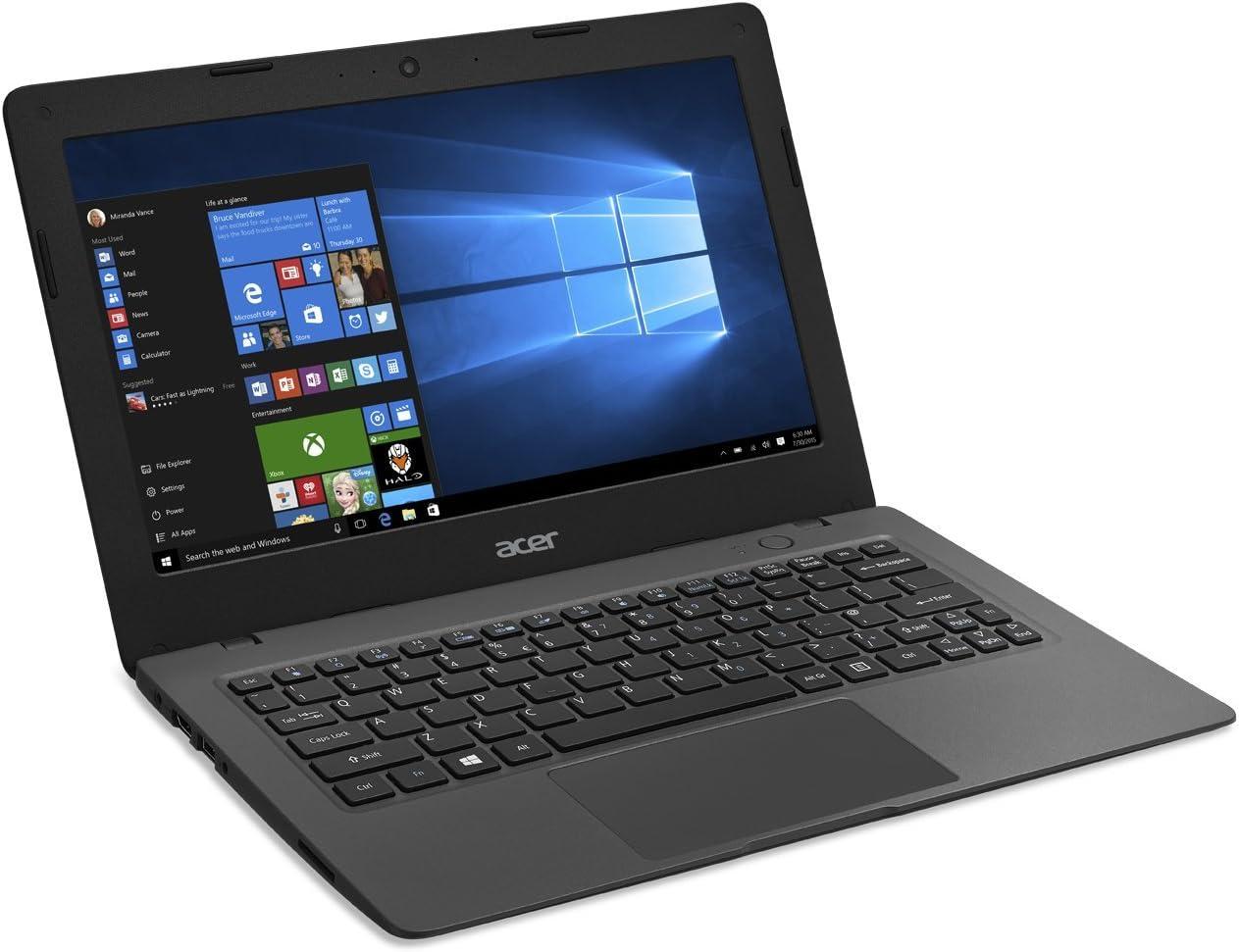 Acer Aspire One 11 AO1-131-C7U3 - Portátil de 11.6