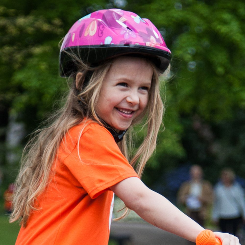 for Cycling for Kids Aged 3-11 Years Old 3 Sizes /& 6 Awesome Designs Skating Scooting 3StyleScooters 55cm Adjustable Headband 49cm Kids Cycle Helmet