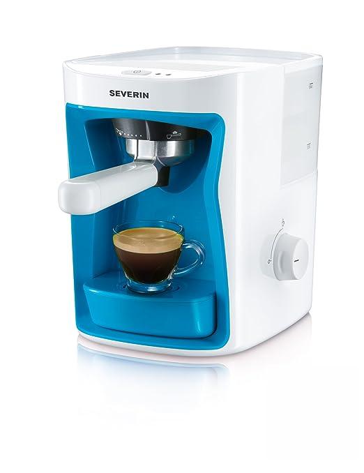 Severin KA 5992 - Cafetera espresso, 1250 W: Amazon.es: Hogar