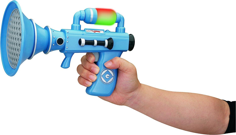 GRU 2: Mi Villano Favorito - Pistola de la Risa con Sonidos (Mondo 25079)