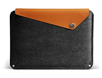 finest selection 90f0a 96c76 Mujjo Originals Collection Sleeve for 13 inch Macbook Pro with ...