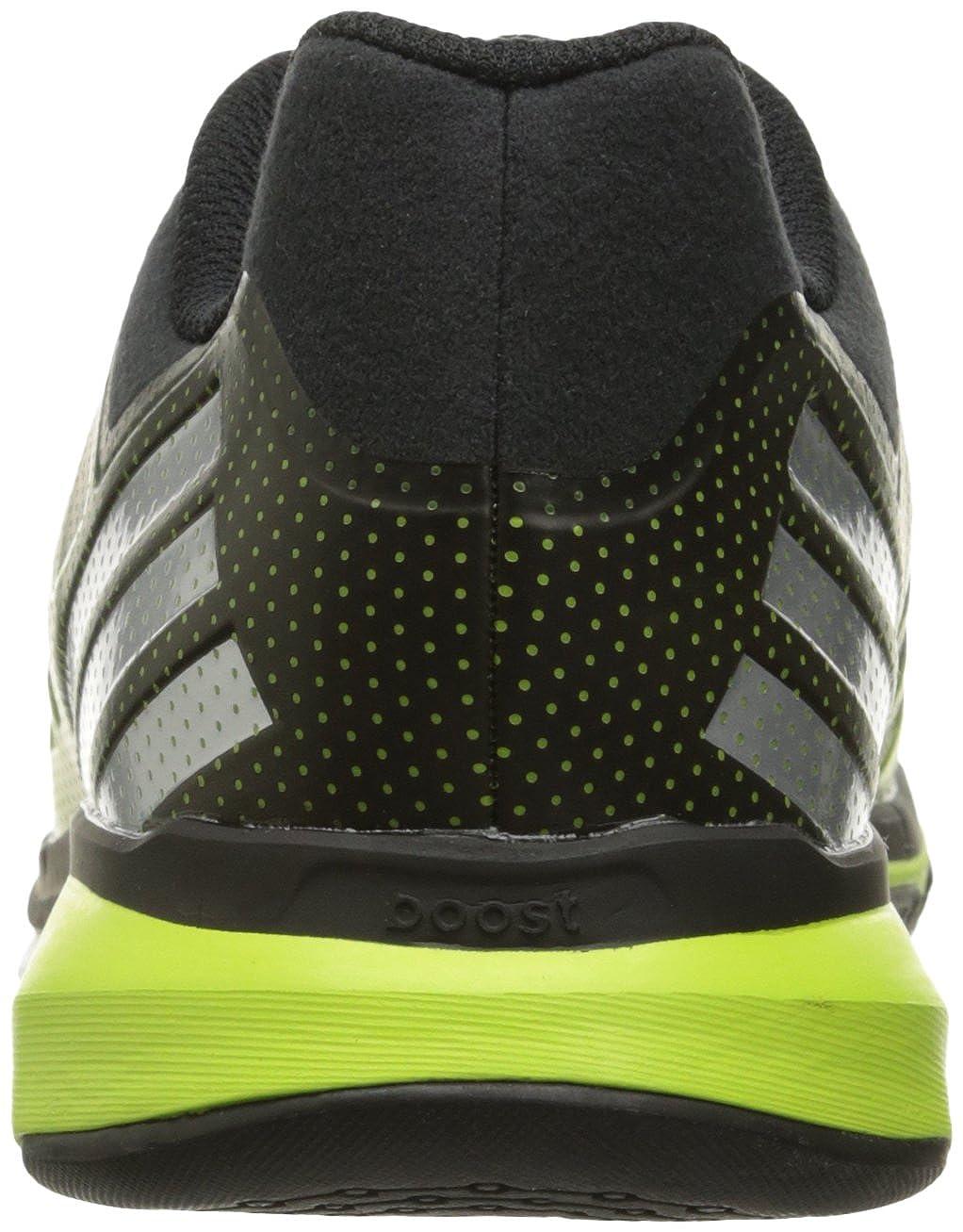 Amazon.com: adidas Performance Volley Response 2 Boost W ...