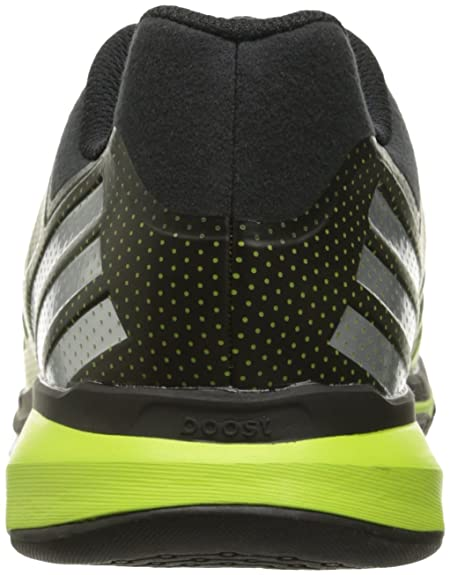Amazon.com: adidas Performance Volley Response 2 Boost W ...
