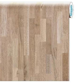 Artesive TEC-020 Shabby Ice Multiwood Couleur Froide 60 cm x 5mt ...