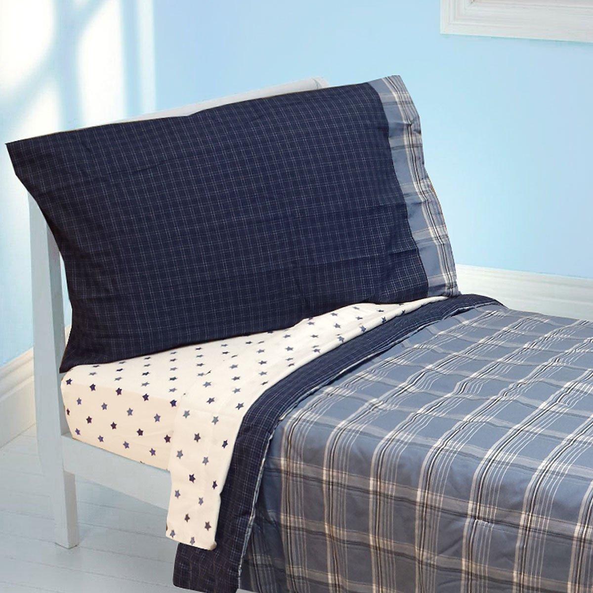 Westport 4 Piece Toddler Bedding Set