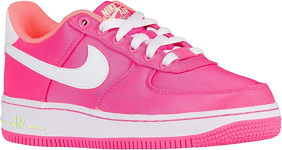 nike air force 1 fille rose