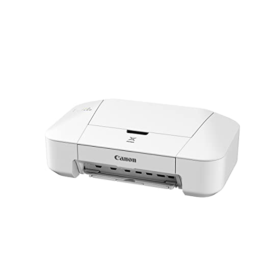 Impresora de inyección de tinta Canon PIXMA iP2850 Blanca