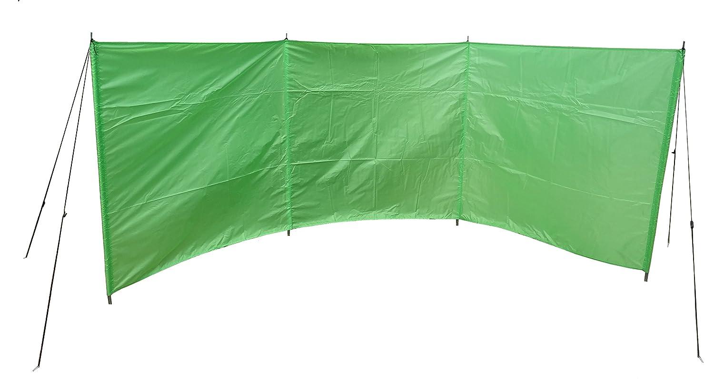 Cao Camping Windschutz Sichtschutz für den Strand 4 m Amazon