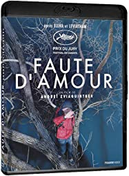 Faute d'amour BLURAY 720p FRENCH