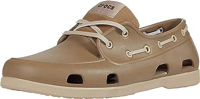 Crocs Men's Classic Boat Shoe