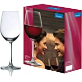 Ocean Madison Red Wine Glass Set, 425ml, Set Of 2