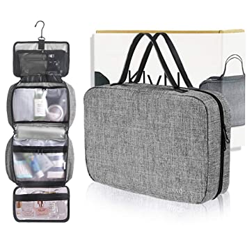 4fd3e3a7bf Image Unavailable. Image not available for. Color  Hanging Toiletry Bag for  Men