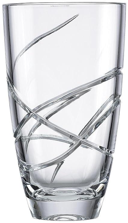 Amazon Adorn Crystal 10 Vase By Lenox Decorative Vases