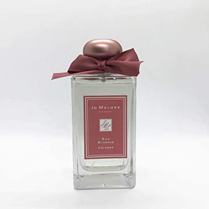 Jo Malone Silk Blossom Colonia 100 ml: Amazon.es: Belleza