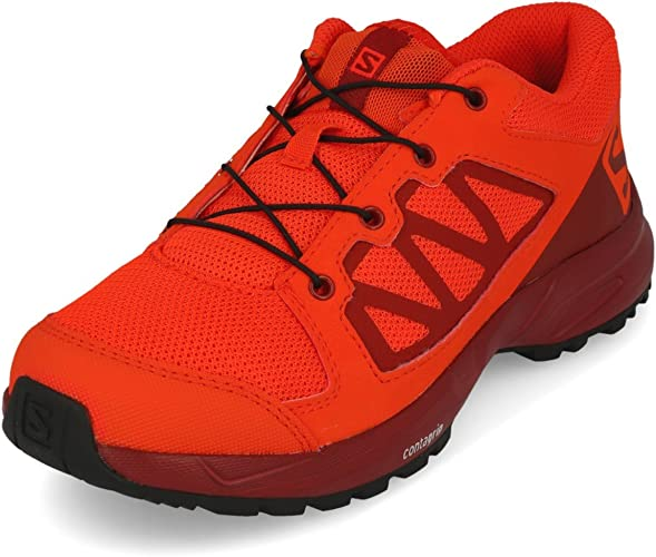 salomon trail running shoes reviews junior