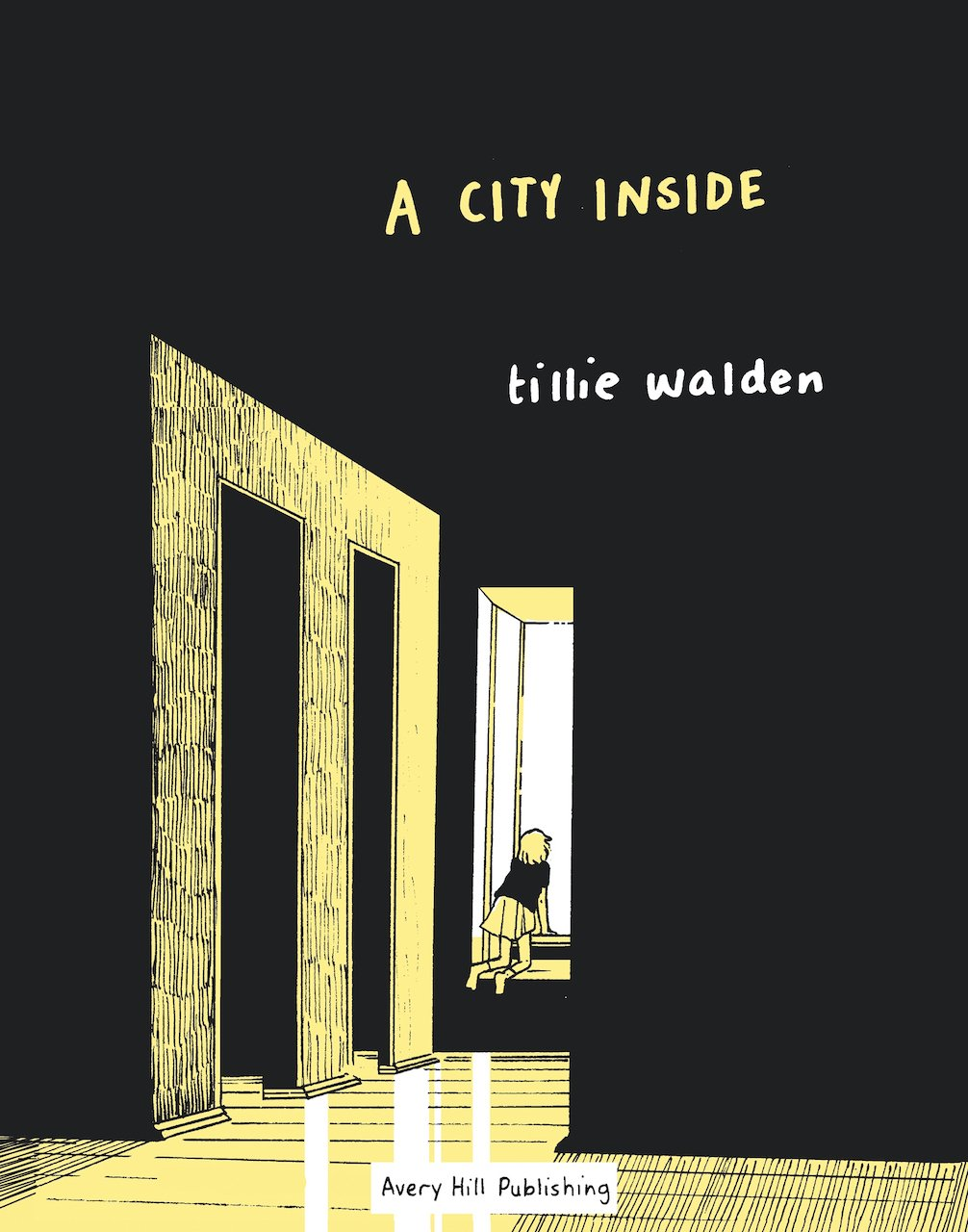 A City Inside