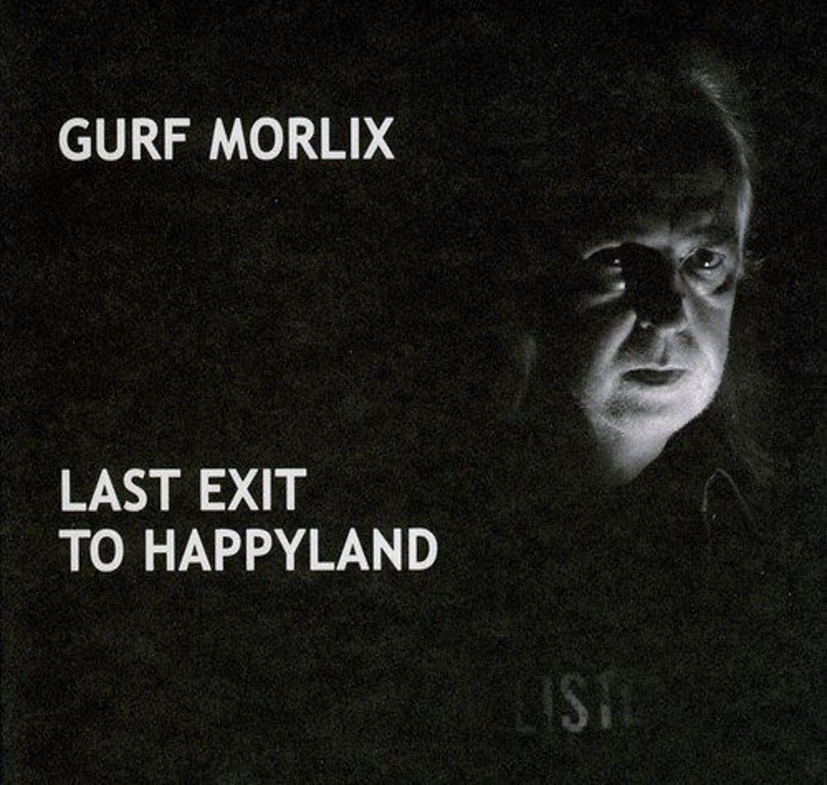 Indefinitely Last sale Exit Happyland to