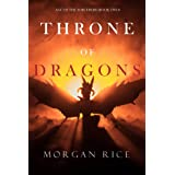 Throne of Dragons (Age of the Sorcerers—Book Two)