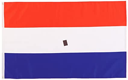 amazon com netherlands 3ft x 5ft printed polyester flag holland