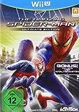 The Amazing Spider - Man - [Nintendo Wii U]