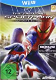The Amazing Spider - Man - [Nintendo Wii U]