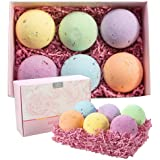 Anjou Colorful Bath Bombs