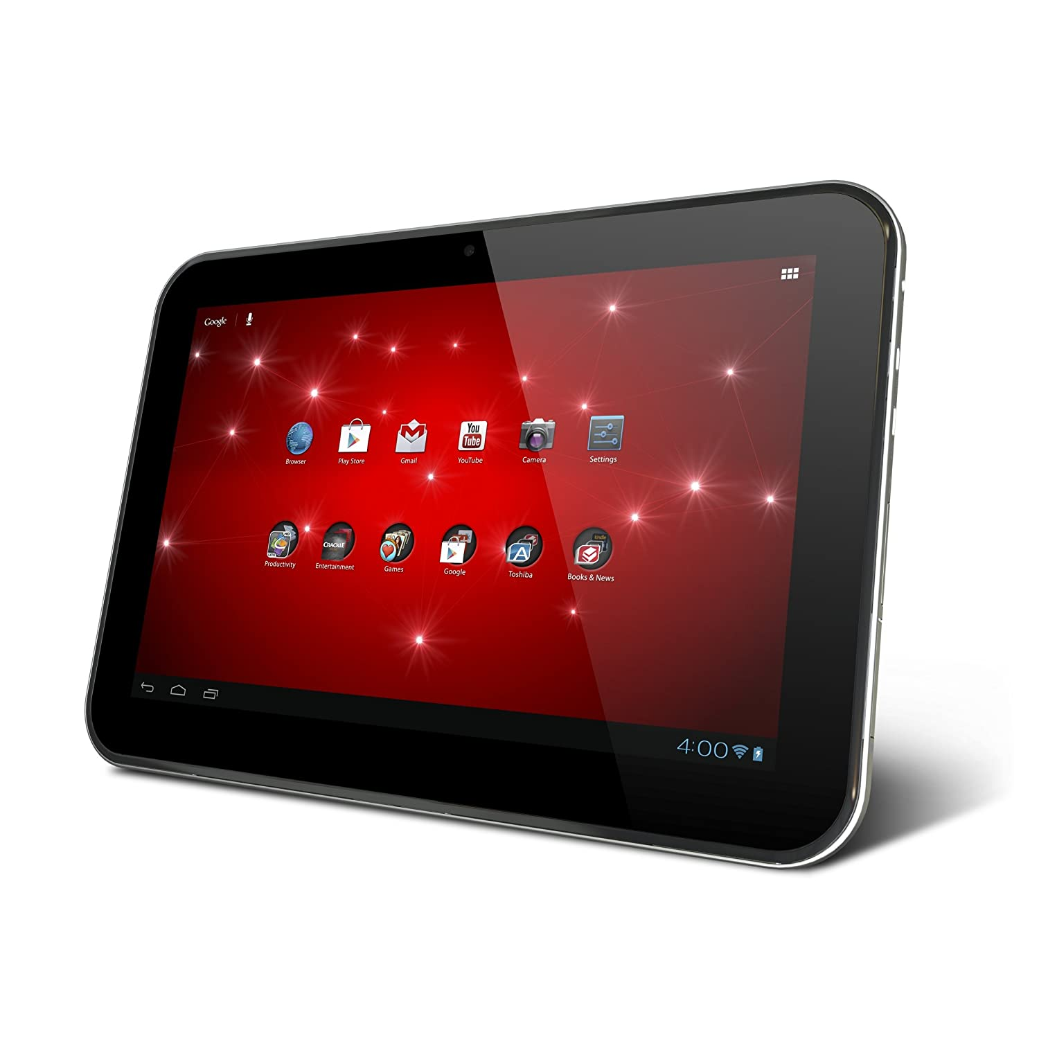 Amazon.com: Toshiba Excite AT305T16 10.1-Inch 16 GB Tablet Computer