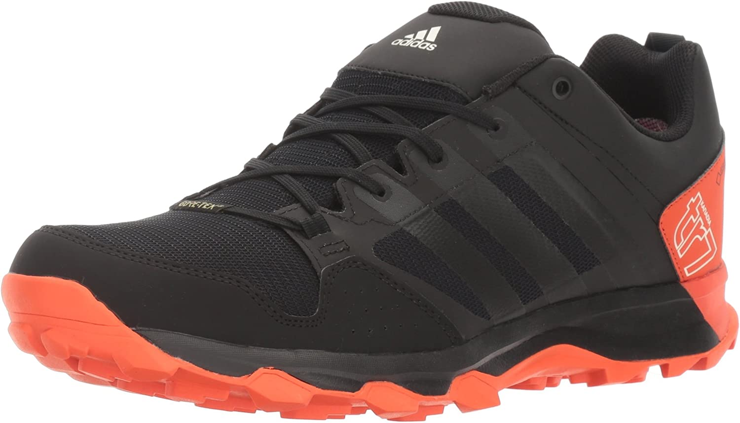 tinción Triatleta Motear  Amazon.com | adidas Outdoor Men's Kanadia 7 TR Gore-Tex Trail Running Shoe  | Trail Running