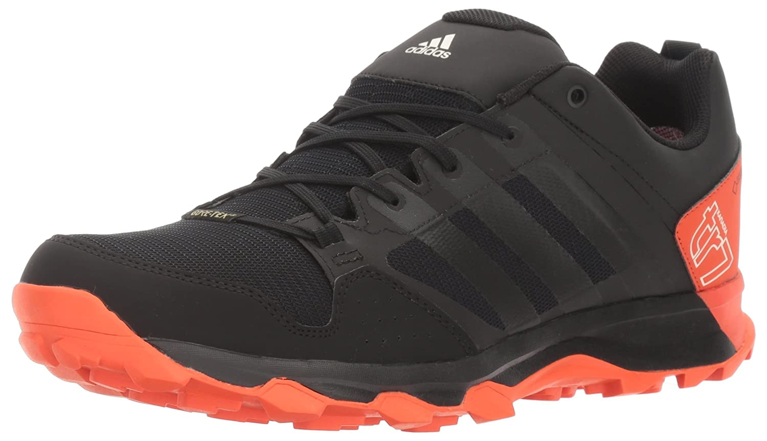| adidas Outdoor Men's Kanadia 7 TR Gore Tex
