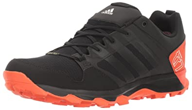 official photos 37c83 22f51 adidas Outdoor Men s Kanadia 7 TR Gore-Tex Trail Running Shoe,black black